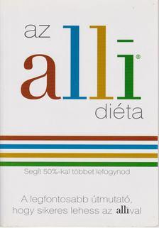 dr. Vágási Emőke (felelős szerk.) - Az alli diéta [antikvár]