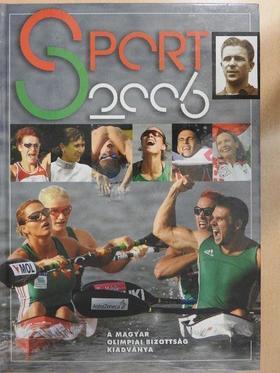 Aczél Endre - Sport 2006 [antikvár]
