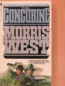 Morris West - The Concubine [antikvár]