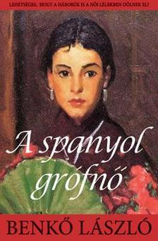 Benkő László - A spanyol grófnő