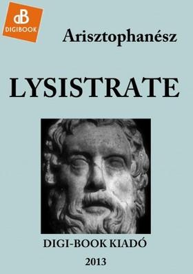 Arisztophanész - Lysistrate [eKönyv: epub, mobi]