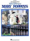 SHERMAN / SHERMAN - MARY POPPINS. SELECTIONS FROM WALT DISMEY'S... EASY PIANO
