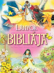Marion Thomas - Lányok Bibliája