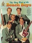 BEACH BOYS, THE VERY BEST OF THE... 25 CLASSIC HITS, RECORDED VERSIONS GUITAR