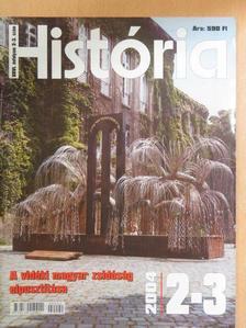 Csősz László - História 2004/2-3. [antikvár]