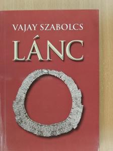 Vajay Szabolcs - Lánc [antikvár]