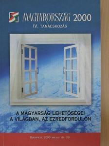 Ágoston András - Magyarország 2000 [antikvár]