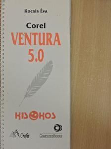 Kocsis Éva - Corel Ventura 5.0 [antikvár]