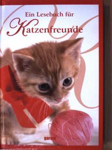 Alfred Brehm - Ein Lesebuch für Katzenfreunde [antikvár]