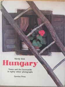 Gink Károly - Hungary [antikvár]