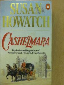 Susan Howatch - Cashelmara (aláírt példány) [antikvár]