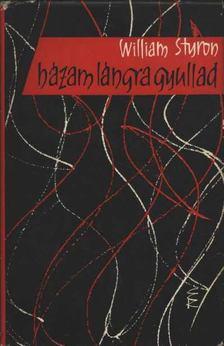 William STYRON - Házam lángra gyullad [antikvár]