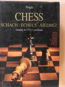 Polgár László - Chess [antikvár]