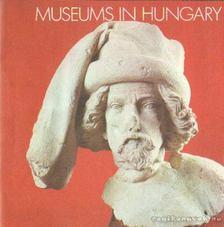 Museums in Hungary [antikvár]