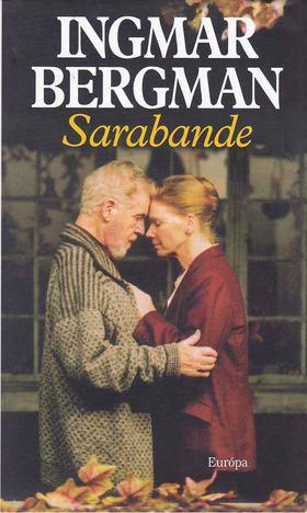 Ingmar Bergman - Sarabande [antikvár]