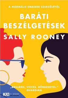 Sally Rooney - Baráti beszélgetések