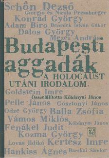 Köbányai János - Budapesti aggadák [antikvár]