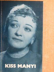 Révy Eszter - Kiss Manyi [antikvár]