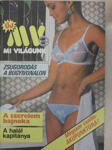 Dr. Eke Károly - Új Mi Világunk 1985/3. [antikvár]