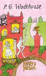 P. G. Wodehouse - Hölgy a pácban