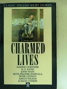 Dal Stivens - Charmed Lives [antikvár]