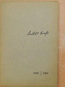 Ernst Wendt - Bertolt Brecht [antikvár]