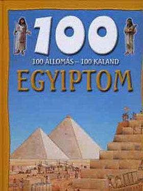 Gulliver - EGYIPTOM - 100 ÁLLOMÁS-100 KALAND -