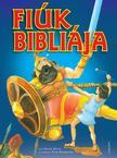 Rhona Davies - Fiúk Bibliája
