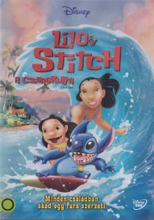 Lilo és Stitch - A csillagkutya (GOLD)