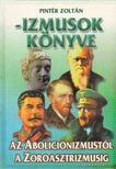 Pintér Zoltán - Izmusok könyve [antikvár]