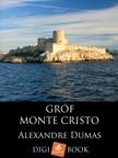 Alexandre DUMAS - Gróf Monte Cristo [eKönyv: epub, mobi]
