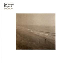 LUDOVICO EINAUDI - LE ONDE CD LUDOVICO EINAUDI