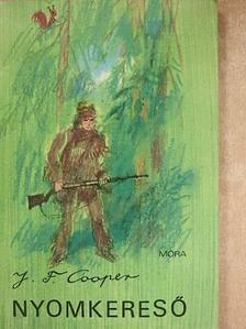 James Fenimore Cooper - Nyomkereső [antikvár]
