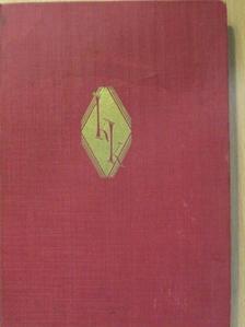 B. Palotai Boris - Kazinczy Évkönyv 1898-1928 [antikvár]