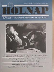 Antal Attila - Új Holnap 2002. tél [antikvár]