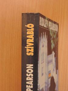 Ridley Pearson - Szívrabló [antikvár]