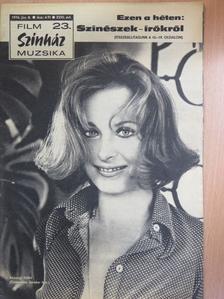 Bulla Károly - Film-Színház-Muzsika 1974. június 8. [antikvár]