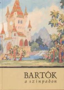 BURDA ZITA - KIS DOMOKOS DÁNIEL - BARTÓK A SZINPADON