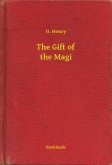 O. HENRY - The Gift of the Magi [eKönyv: epub, mobi]