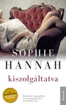 Sophie Hannah - Kiszolgáltatva [eKönyv: epub, mobi]
