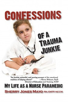 Sherry Jones - Confessions of a Trauma Junkie [eKönyv: epub, mobi]