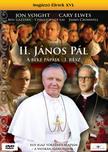 II. JÁNOS PÁL - A BÉKE PÁPÁJA I.