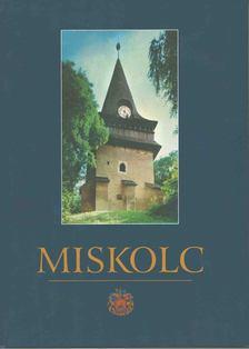 Veres László - Miskolc [antikvár]