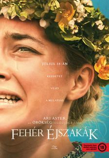 FEHÉR ÉJSZAKÁK - DVD