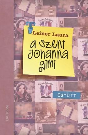 Leiner Laura - Együtt [eKönyv: epub, mobi]