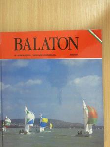 Lázár István - Balaton [antikvár]