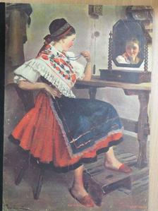 Balla Ignác - A Pesti Hirlap Vasárnapja 1936. szeptember 13. [antikvár]