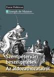 Joseph de Maistre - Szentpétervári beszélgetések / Az áldozathozatalról