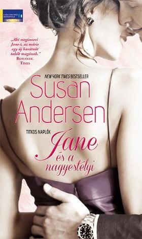 Susan Andersen - Jane és a nagyestélyi
