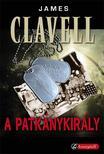 James Clavell - Patkánykirály - KEMÉNY BORÍTÓS